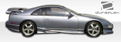 Fits Nissan 300ZX Vader Duraflex Side Skirts Body Kit 1990-1996