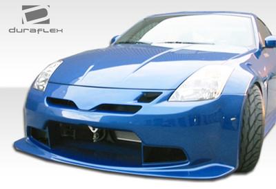 Fits Nissan 350Z C-2 Duraflex Front Body Kit Bumper 2003-2008