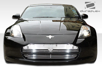 Fits Nissan 350Z DB7 Duraflex Front Body Kit Bumper 2003-2008