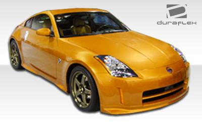 Fits Nissan 350Z N-1 Duraflex Full Body Kit 2003-2008