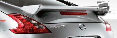 Fits Nissan 370Z 2DR N-1 Duraflex Body Kit-Wing/Spoiler 2009-2015