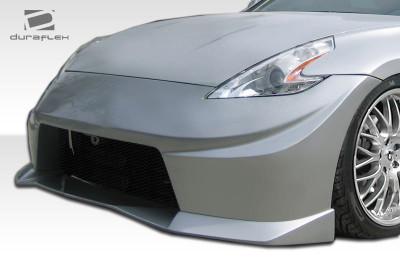 Fits Nissan 370Z N-2 Duraflex Front Body Kit Bumper 2009-2015