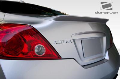 Fits Nissan Altima 2DR GT Concept Duraflex Body Kit-Wing/Spoiler 2008-2012