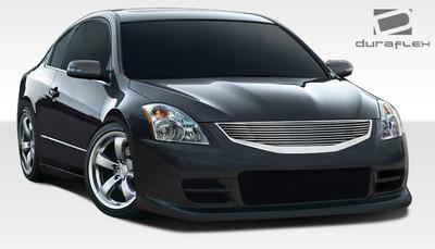 Fits Nissan Altima 2DR GT Concept Duraflex Full Body Kit 2010-2012