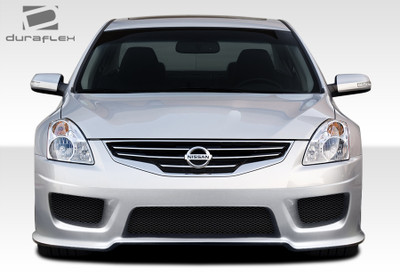 Fits Nissan Altima 4DR Sigma Duraflex Front Body Kit Bumper 2010-2012