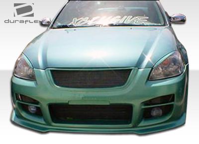 Fits Nissan Altima R34 Duraflex Full Body Kit 2002-2004