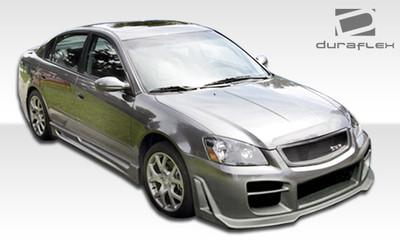 Fits Nissan Altima R34 Duraflex Full Body Kit 2005-2006