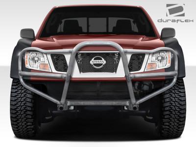 Fits Nissan Frontier Off Road Bulge Duraflex Body Kit- Fenders 2005-2015