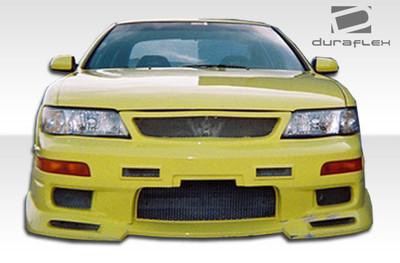 Fits Nissan Maxima R33 Duraflex Front Body Kit Bumper 1995-1999