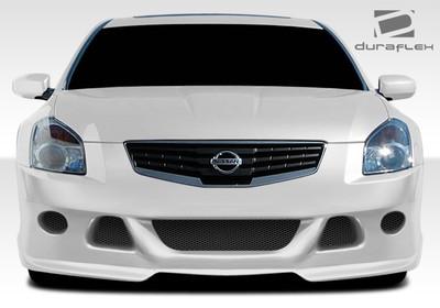 Fits Nissan Maxima VIP Duraflex Front Body Kit Bumper 2007-2008