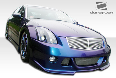 Fits Nissan Maxima VIP Duraflex Full Body Kit 2004-2006