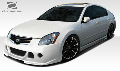 Fits Nissan Maxima VIP Duraflex Full Body Kit 2007-2008