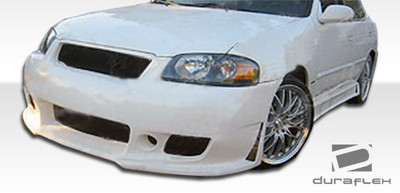 Fits Nissan Sentra B-2 Duraflex Full Body Kit 2004-2006