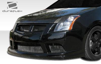 Fits Nissan Sentra D-Sport Duraflex Front Body Kit Bumper 2007-2012