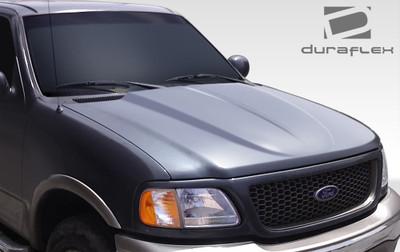 Ford F150 Cowl Duraflex Body Kit- Hood 1997-2003