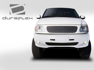 Ford F150 Lightning SE Duraflex Front Body Kit Bumper 1997-1998