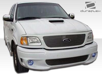 Ford F150 Lightning SE Duraflex Front Body Kit Bumper 1999-2003