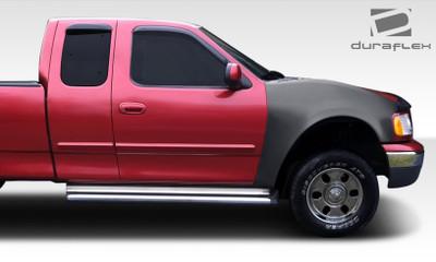 Ford F150 Off Road Bulge Duraflex Body Kit- Fenders 1997-2003