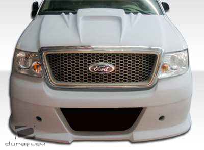 Ford F150 Platinum Duraflex Front Body Kit Bumper 2004-2008
