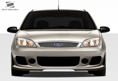 Ford Focus B-2 Duraflex Front Body Kit Bumper 2005-2007