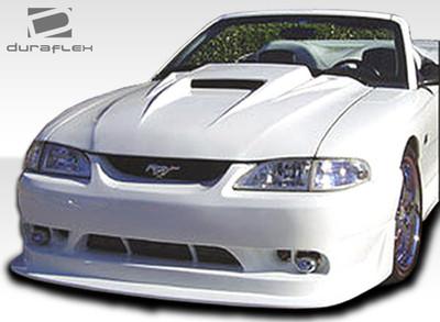 Ford Mustang Cobra R Duraflex Front Body Kit Bumper 1994-1998