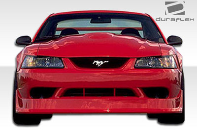 Ford Mustang Cobra R Duraflex Front Body Kit Bumper 1999-2004