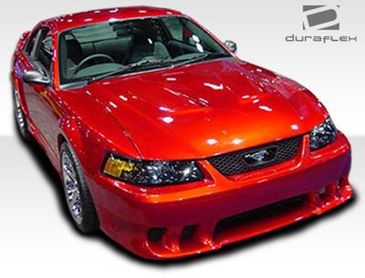 Ford Mustang Colt Duraflex Front Body Kit Bumper 1999-2004