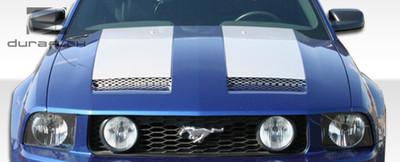 Ford Mustang Dreamer Duraflex Body Kit- Hood 2005-2009