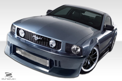 Ford Mustang Hot Wheels Duraflex Full Body Kit 2005-2009