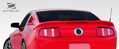 Ford Mustang R-Spec Duraflex Body Kit-Wing/Spoiler 2010-2014