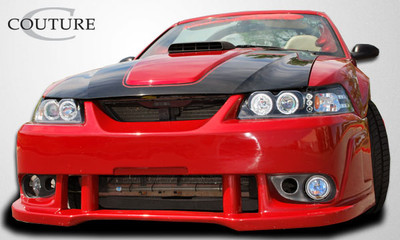 Ford Mustang Special Edition Couture Front Body Kit Bumper 1999-2004