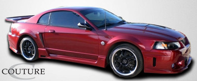 Ford Mustang Special Edition Couture Side Skirts Body Kit 1999-2004
