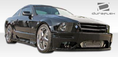 Ford Mustang Stallion Duraflex Full Body Kit 2005-2009