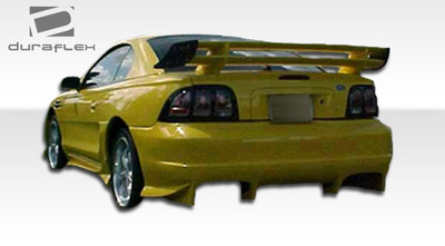 Ford Mustang Vader Duraflex Rear Body Kit Bumper 1994-1998