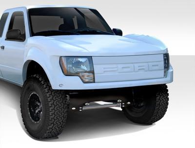 Ford Ranger Conversion Duraflex Body Kit- Hood 1993-2011