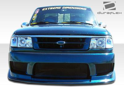 Ford Ranger Drifter Duraflex Front Body Kit Bumper 1993-1997