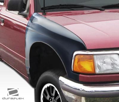 Ford Ranger Off Road Bulge Duraflex Body Kit- Fenders 1993-1997