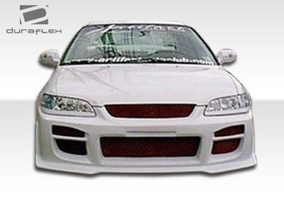 Honda Accord 2DR R34 Duraflex Front Body Kit Bumper 1998-2002