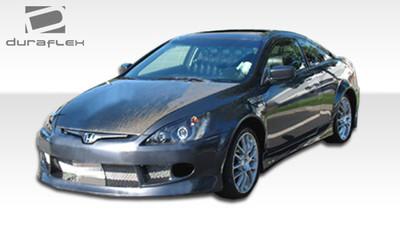 Honda Accord 2DR V-Speed Duraflex Side Skirts Body Kit 2003-2007