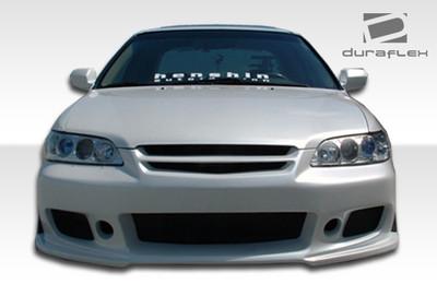 Honda Accord 4DR B-2 Duraflex Front Body Kit Bumper 1998-2002