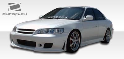 Honda Accord 4DR B-2 Duraflex Full Body Kit 1998-2002