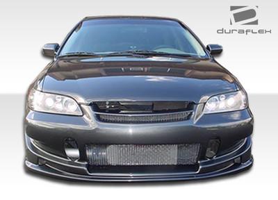 Honda Accord 4DR Buddy Duraflex Front Body Kit Bumper 1998-2002