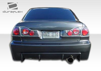 Honda Accord 4DR Buddy Duraflex Rear Body Kit Bumper 1998-2002