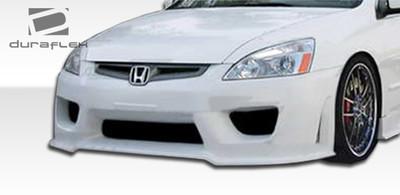 Honda Accord 4DR Sigma Duraflex Full Body Kit 2003-2005