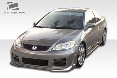 Honda Civic 4DR R34 Duraflex Full Body Kit 2004-2005