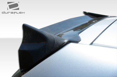 Honda Civic HB Buddy Duraflex Body Kit-Roof Wing/Spoiler 2002-2005