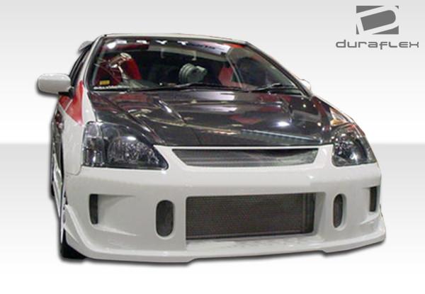 02-05 Honda Civic HB JDM Buddy Duraflex Side Skirts Body Kit!! 100445