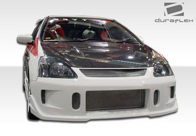 Honda Civic HB JDM Buddy Duraflex Full Body Kit 2002-2005