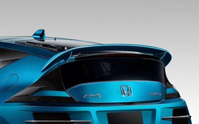 Honda CR-Z C-Blaze Duraflex Body Kit-Wing/Spoiler 2011-2015