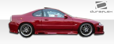 Honda Prelude Spyder Duraflex Side Skirts Body Kit 1992-1996